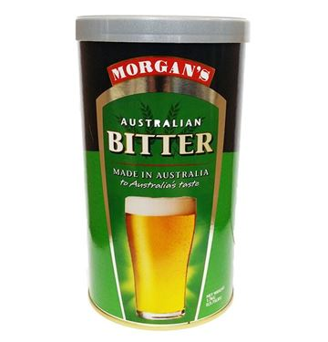Picture of Morgans Australian Bitter