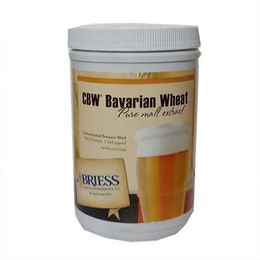 Picture of Bress Wheat Extract 1.5kg