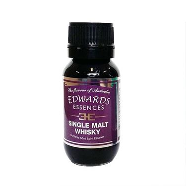 Picture of Edwards Spirits Essences- single Malt Whiskey