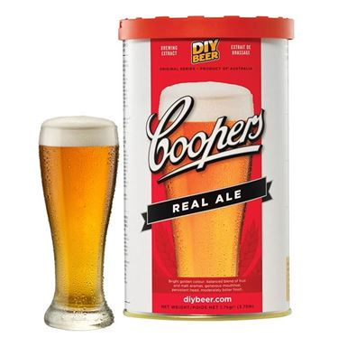 Picture of Coopers Original Real Ale