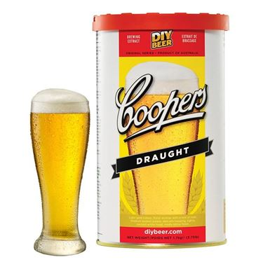 Picture of Coopers Original Draught