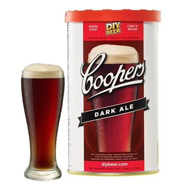 Picture of Coopers Original Dark Ale