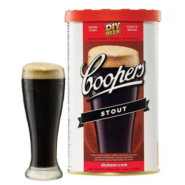 Picture of Coopers Original Stout