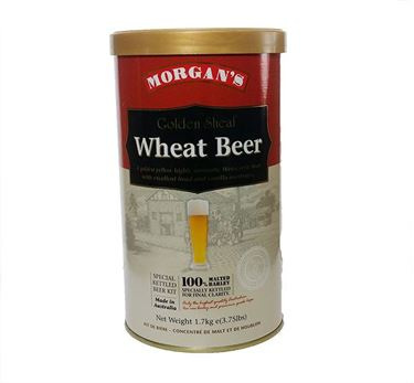 Picture of Morgans Premium Golden Sheaf Wheat