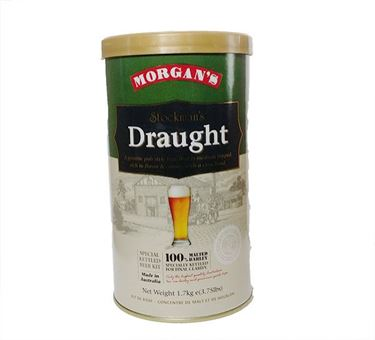 Picture of Morgans Premium Stockmans Draught