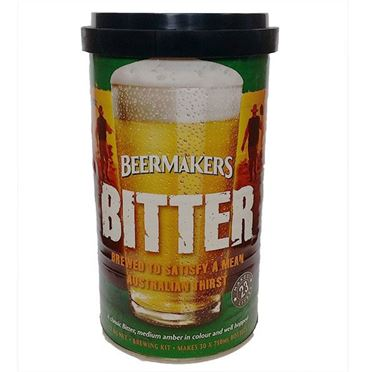 Picture of BeerMakers Bitter Kit