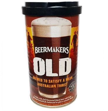 Picture of BeerMakers Old Kit