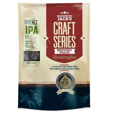 Picture of Mangrove Jacks Craft IPA Pouch 2.2kg
