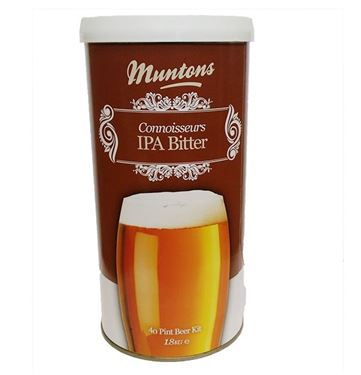 Picture of Muntons Connoisseurs IPA Bitter 1.8kg