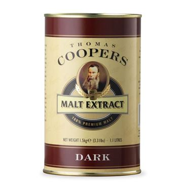 Picture of Coopers  Dark 1.5kg Can