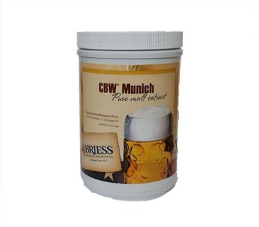 Picture of Briess CBW Munich 1.5kg Can