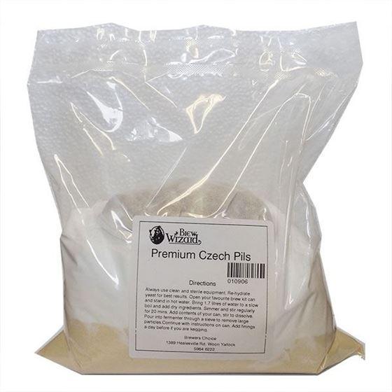 Picture of Premium Pilsner Mix