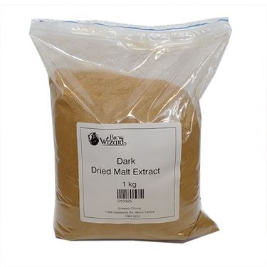 Picture of Dark Dried Malt Extract 1kg