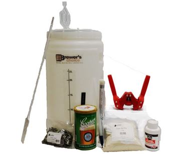 Picture of Starter Kit#2 for homebrew