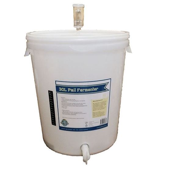 Picture of 30L American Pail Fermenter Kit