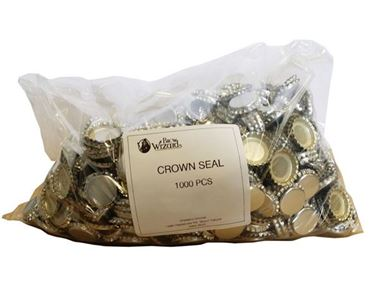 Picture of Crown Seal 1000pcs