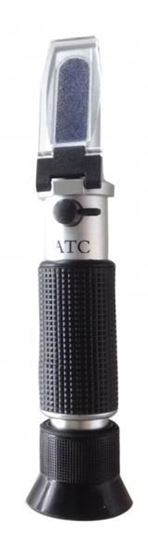 Picture of Refractometer