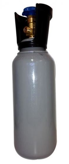 Picture of CO2 Cylinder (4L. 2.6kg capacity)