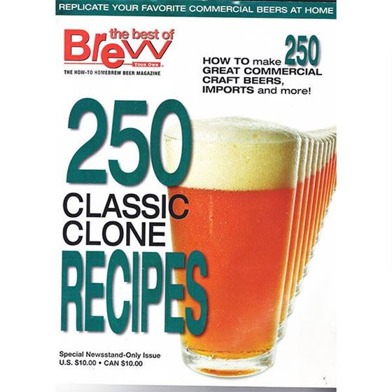 Picture of 250 Colone Recipes