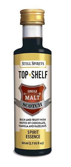 Picture of Still Spirits Top Shelf Scotch Whiskey