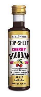 Picture of Still Spirits Top Shelf Cherry Bourbon