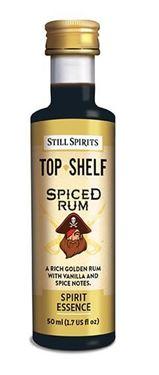 Picture of Still Spirits Top Shelf Spiced Rum