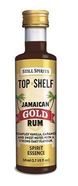 Picture of Still Spirits Top Shelf Jamaican Gold Rum