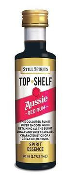 Picture of Still Spirits Top Shelf Aussie Red Rum