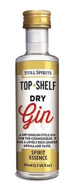 Picture of Still Spirits Top Shelf Dry Gin