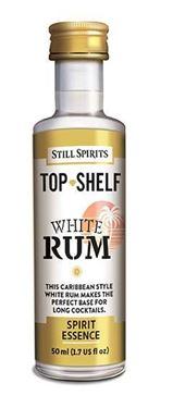 Picture of Still Spirits Top Shelf White Rum