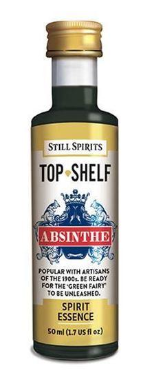 Picture of Still Spirits Top Shelf Absinthe