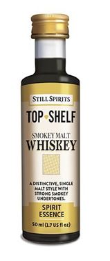 Picture of Still Spirits Top Shelf Smokey Malt Whiskey