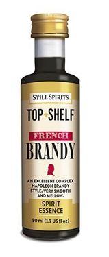 Picture of Still Spirits Top Shelf French Brandy