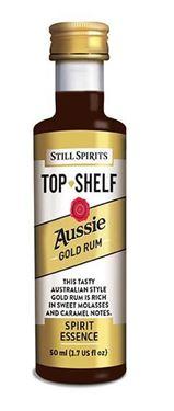 Picture of Still Spirits Top Shelf Aussie Gold Rum