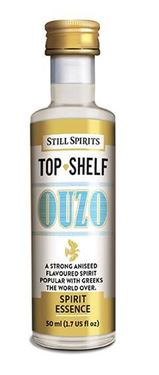 Picture of Still Spirits Top Shelf Ouzo