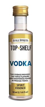 Picture of Still Spirits Top Shelf Vodka