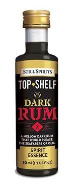 Picture of Still Spirits Top Shelf Dark Rum