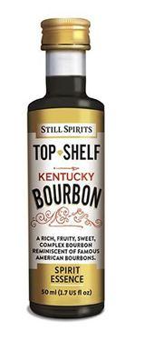 Picture of Still Spirits Top Shelf Kentucky Bourbon