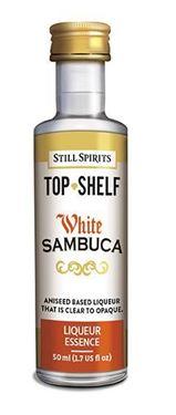 Picture of Still Spirits Top Shelf White Sambuca