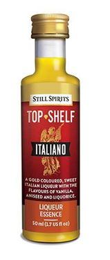 Picture of Still Spirits Top Shelf Italiano