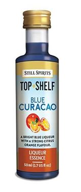 Picture of Still Spirits Top Shelf Blue Curacao