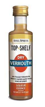 Picture of Still Spirits Top Shelf Dry Vermouth