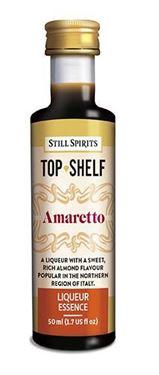 Picture of Still Spirits Top Shelf Amaretto