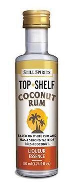 Picture of Still Spirits Top Shelf Coconut Rum