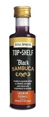 Picture of Still Spirits Top Shelf Black Sambuca