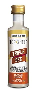 Picture of Still Spirits Top Shelf Triple Sec