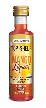 Picture of Still Spirits Top Shelf Mango Liqueur