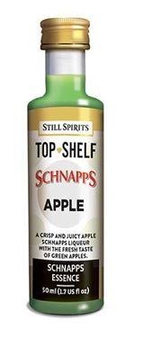 Picture of Still Spirits Top Shelf Apple Schnapps