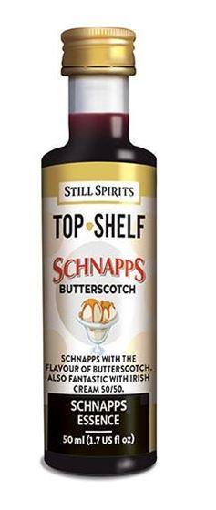 Picture of Still Spirits Top Shelf Butterscotch Schnapps