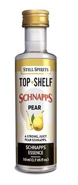 Picture of Still Spirits Top Shelf Pear Schnapps